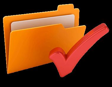 Icône Documents