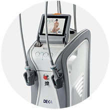coolwaves - Deka Laser France