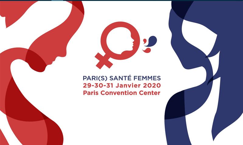 CNGOF Paris Santé Femme